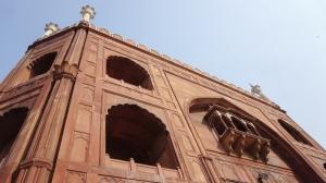 Jama Masjid Delhi - Atre - renjanatuju.com