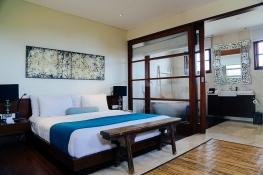 Karma Kandara Resort Bali Main Bedroom